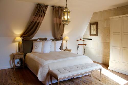 Chambres d'hôtes de Charme L'Ange est rêveur...