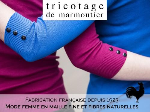 Tricotage de Marmoutier