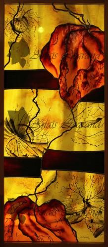 ANAÏS LEGRAND - VITRAUX D'ART