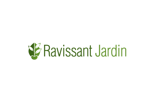Ravissant Jardin